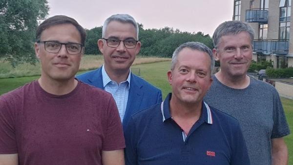 Liberal Alliance Hørsholm - Ny bestyrelse