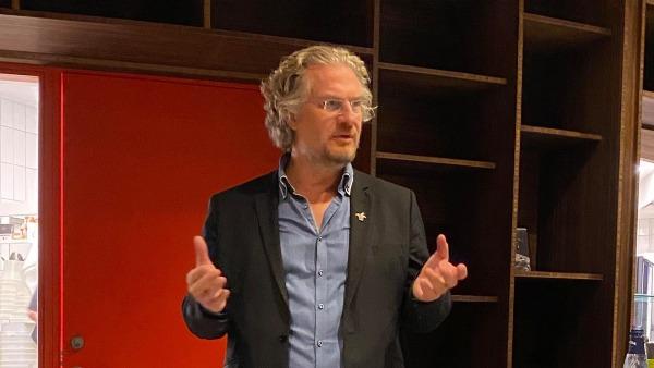 Liberal Alliance Hørsholm - Henrik Dahl