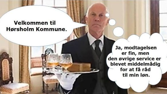 Liberal Alliance Hørsholm - Borgerrådgiver