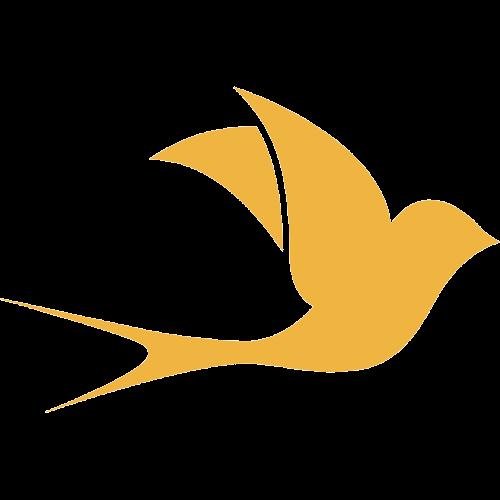 Liberal Alliance Hørsholm - Svalen transparent