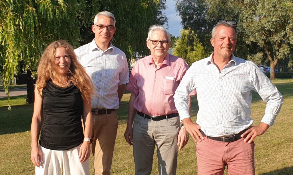 Liberal Alliance Hørsholm - Stærkt hold