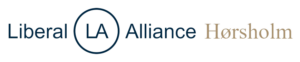Liberal Alliance Hørsholm - Logo