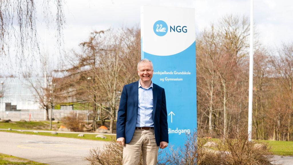Liberal Alliance Hørsholm - NGG