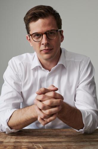 Liberal Alliance Hørsholm - Alex Vanopslagh
